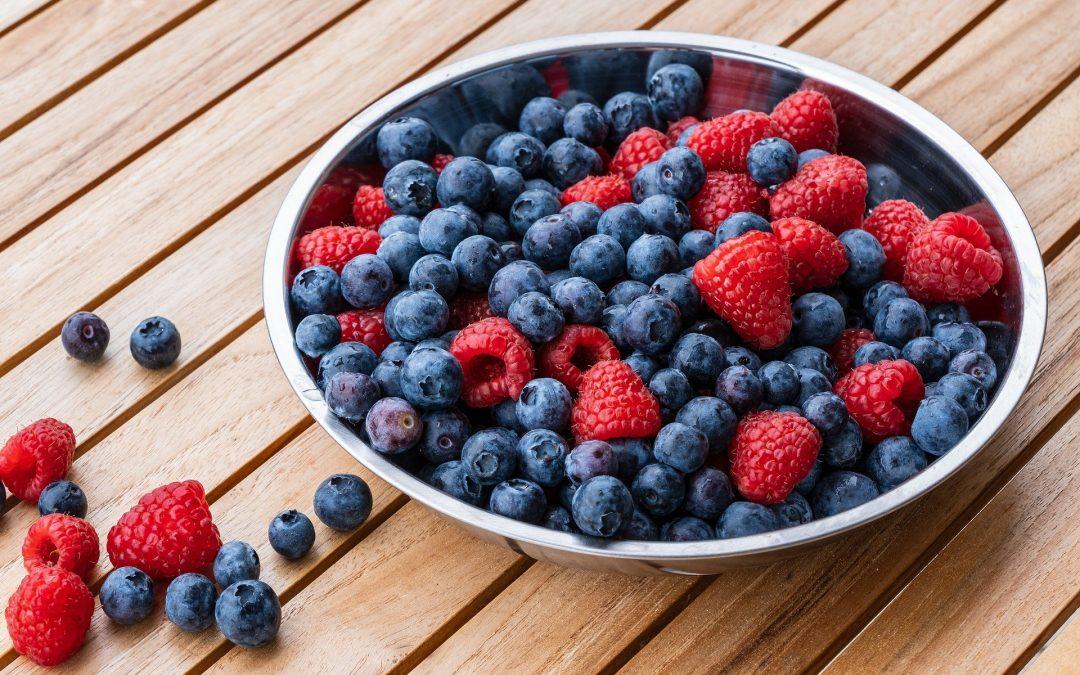 Alimentation & micronutrition pour la cystite interstitielle