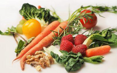Alimentation & micronutrition pour le SOPK